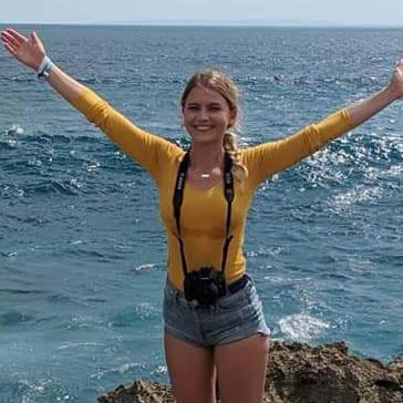 Camille Biagini profile image