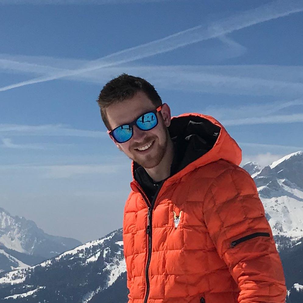 Daniel Swygart profile image