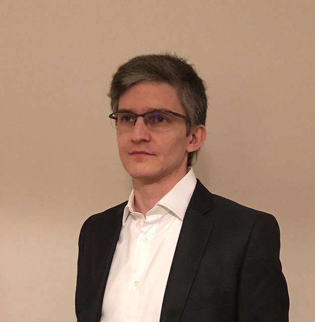 Mark Morgan profile image